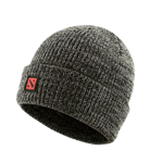 Dota 2 Rubber Patch Beanie