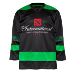 The International Dota 2 Hockey Jersey
