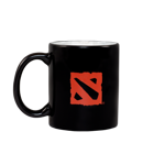 The International 2018 Dota 2 Logo Mug