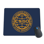 CS:GO Global Operative Mousepad