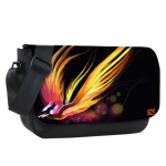 Icarus Dive Sublimated Messenger Flap