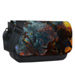 Death from Above Sublimated Messenger Flap