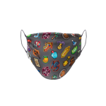 Pixel Inventory Mask
