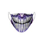 Dazzle Grin Mask
