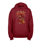 In the Bag Pullover Hoodie