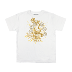 Anti-Mage Golden Mini Youth Tee