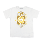 IO Golden Mini Youth Tee