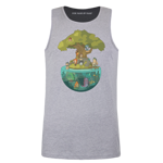 Summer Fun Men's Tank Top