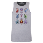 Superheroines Men's Tank Top