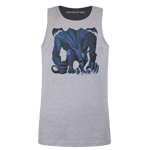 Immortal Fight Men's Tank Top