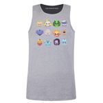 Hero Icons Men's Tank Top