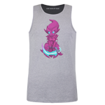 Specter Chibi Men's Tank Top
