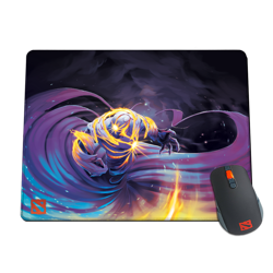 Absolute Zero Mousepad