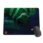 Gone Fishin' Mousepad