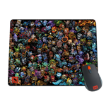 Royal Rumble - Full Color Mousepad