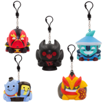 DOTA 2 Blind Bag Collectible Squishies