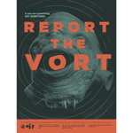 Half-Life: Alyx Report The Vort Poster