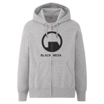Black Mesa Zip Up Hoodie