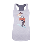 Test Subject No 1 Women's Tank Top