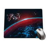 Space Chess Mousepad