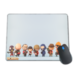 Tiny TF2 Mousepad