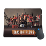TF2 Group Shot Mousepad