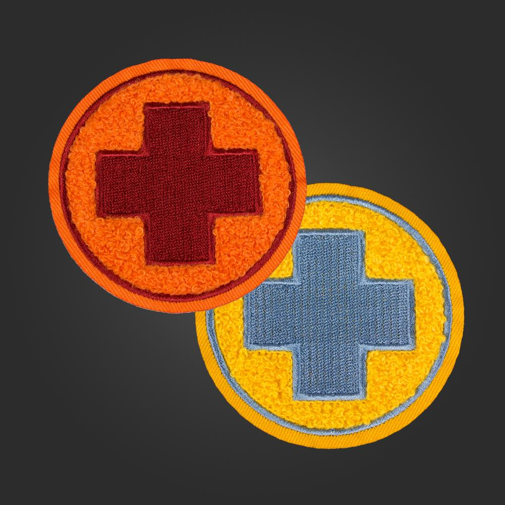 Valve Storetf2 Medic Class Patches