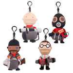 Team Fortress 2 Let's Go Team Gift Set
