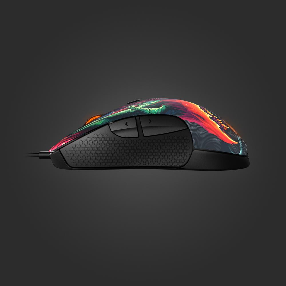Cs go steelseries rival 300 cs go hyper beast edition for Cs go mouse